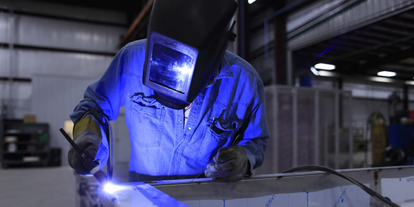 Portable Welding and On-Site Fabrication